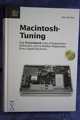  Macintosh-Tuning, Smart Books, deutsch