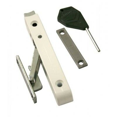 Maco Multi- Vent Tilt and Turn Window Restrictor Catch UPVC Timber Windows T & T
