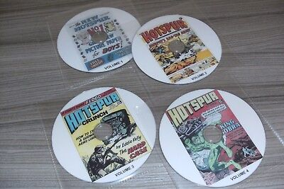 The Hotspur Digital Comics Collection On Dvd 1959-81 + Annuals Over 1100 Issues