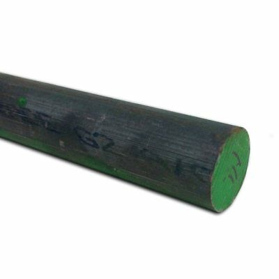 G2 Cast Iron Round Rod, Diameter: 5.500 (5-1/2 inch), Length: 1.25 inches