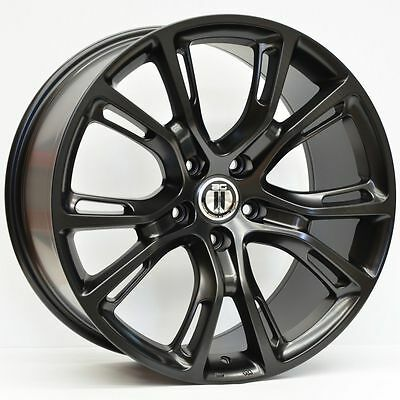 Spider Monkey Style 20inch Wheels To Fit Jeep Grand Cherokee and SRT Models