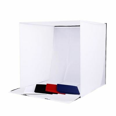 CY Profession Photo Studio soft box Shooting Tent Softbox Cube Box 60 x 60cm pho