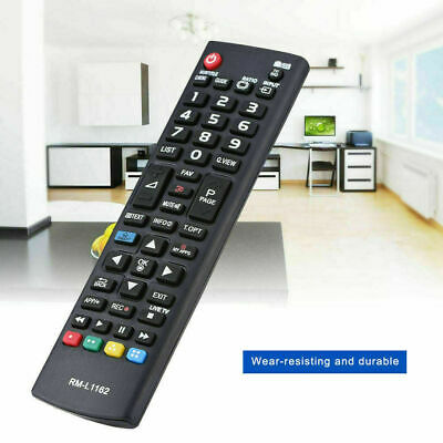 Universal Replacement Remote Control Smart Remote Controller for LG LCD TV