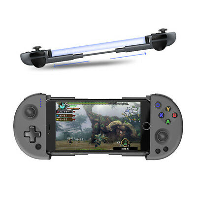 Wireless Bluetooth 4,0 Gamepad manette manette joystick pour iOS Android iPhone