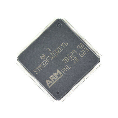 STM32H743ZIT6 NUCLEO-144 NUCLEO-H743ZI STM32 Board 400 MHz Cortex-M7