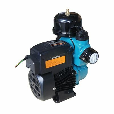 Full Automatic Self Priming Water Booster Pump [Power:130W]