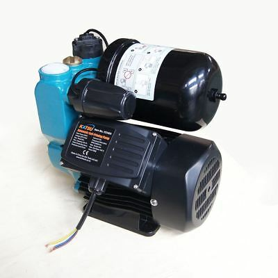 Full Automatic Self Priming Water Booster Pump [Power:200W]