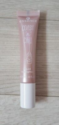 Essence / LE Coast ´n´ Chill / Liquid Highlighter / NEU