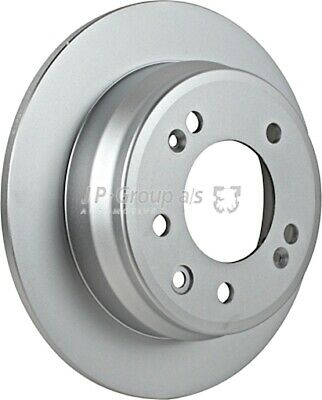 PRO CEE/'D CEED 08-12 2x BRAKE DISC FRONT VENTED Ø280 FITS KIA MAGENTIS 05