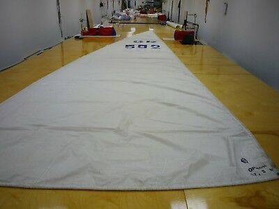 Main Sail, 30ft, Good condition, Luff=9500mm, Foot=2670mm