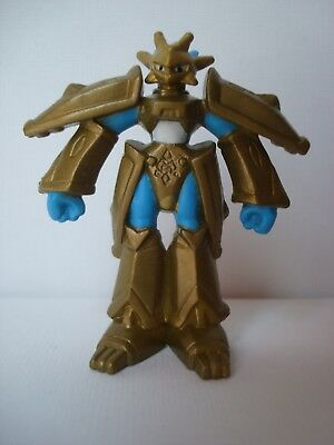 Bandai Digimon Figur Magnamon 2 Generation Digimon