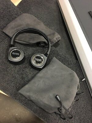Range Rover Genuine Wireless Headphones