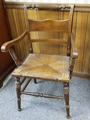 Dining Chairs - Tell City Chair Company - Set of 6