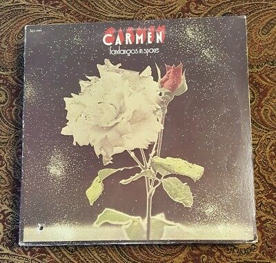 Carmen – Fandangos In Space