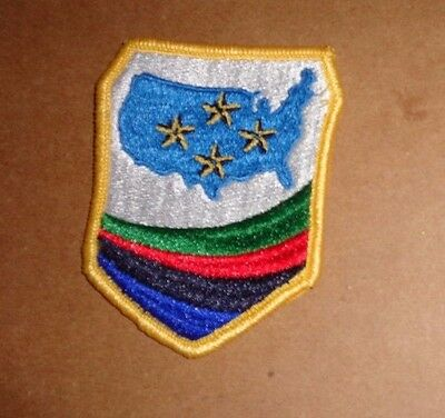 Army Patch, U.s.army Element U.s. Joint Forces Command