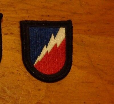 Airborne Beret Flash. Jcse,joint Communications Support Element,support Squadron