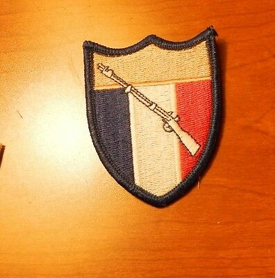 Army Patch,ssi, National Guard, Headquarters, Starc, Kentucky