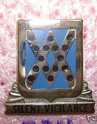 Us Army Crest, Di,524Th Military Intelligence Bn