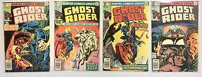 Ghost Rider Lot - REDUCED!!!!