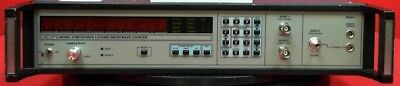 EIP 578B Source Locking Microwave Frequency Counter, Option 5