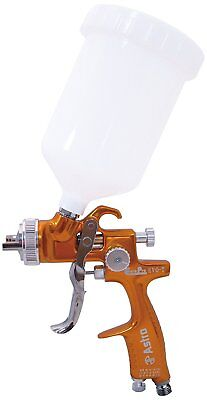 Astro Pneumatic EVOT14 Forged EVO-T Spray Gun with Plastic Cup, 1.4mm Nozzle