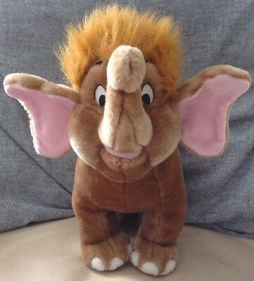 disney jungle book elephant Hathi Jr Soft Toy