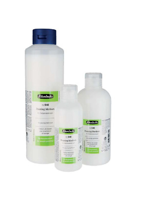 Schmincke Professional Effects Pouring Fluid Medium All Sizes Available