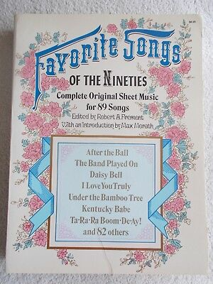 forty four songs for voice and piano dover song collections