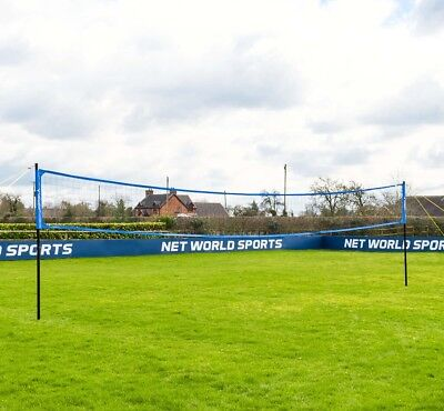 Pro Volleyball Set   Portable   Outdoor Adjustable Posts   Beach Volleyball Set
