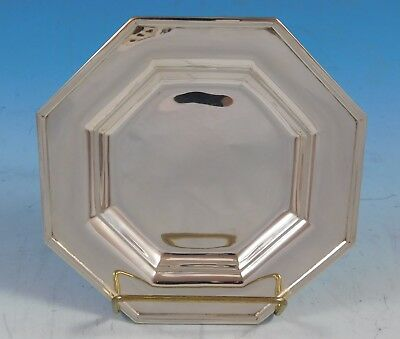 Alvin Sterling Silver Bread and Butter Plate #C12 (#2284)