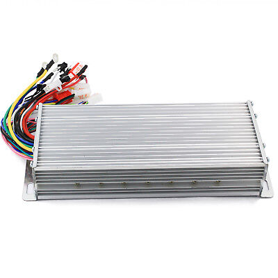 84V 1000W Electric Bicycle E-bike Scooter Brushless DC Motor Speed Controller