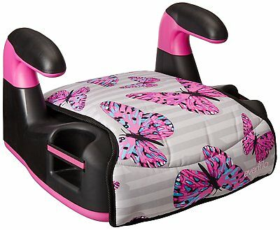 GRACO CHILD CAR Seat Backless Safety Turbo Booster Toddler Booster ...