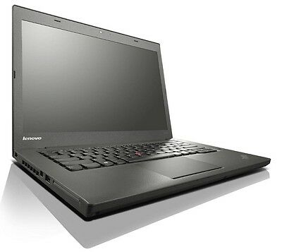 Lenovo ThinkPad T440p | i5 4300m | 4 GB Ram | 500 GB HDD | Webcam | Win 10 Pro B
