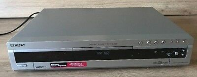 sony rdr gx300 multi format dvd recorder with remote 30 00 rh picclick co uk Panasonic DMR Es25 Panasonic DMR Es25