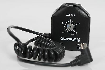 Quantum D13w TTL Flash Adapter for Canon D-13w                              #196