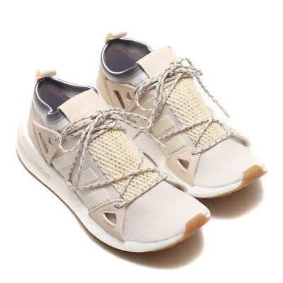 competitive price 33326 7e741 Adidas Originals Arkyn W Women Boost White Gum Running Shoes New Gym DB1979