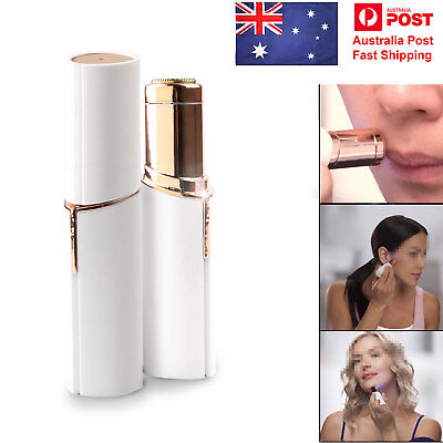 Finishing Touch Flawless Women Painless Hair Remover Face Facial Hair Removal AU