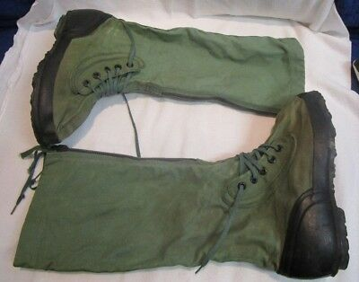 Mukluk N-1B Snow Extreme Cold Weather Boots military Army  MEDIUM