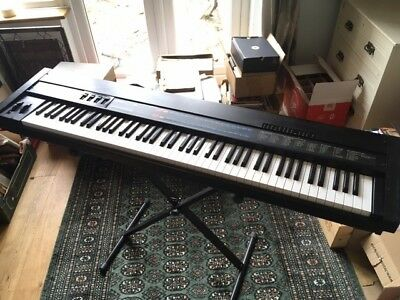 yamaha kx88 weighted keyboard midi controller w manual power lead rh picclick co uk Owner's Manual Parts Manual