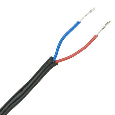 Unistrand 100m 16-2-6A Defence Standard Unscreened Signal Cable 6 Core