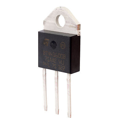 ST BTA41-600B 40A 600V Isolated Triac