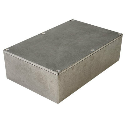 Hammond 26827PSLA Eddystone Die Cast Enclosure 188 x 120 x 57mm
