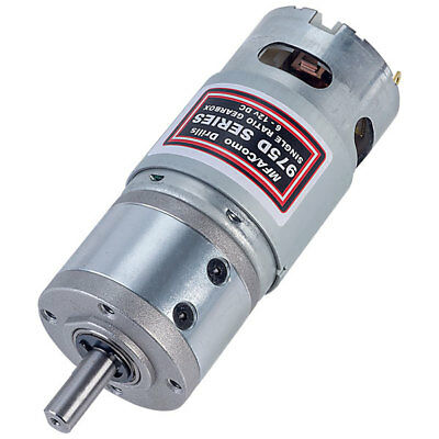 MFA 975D41 Planetry Epicyclic Gearbox 4:1
