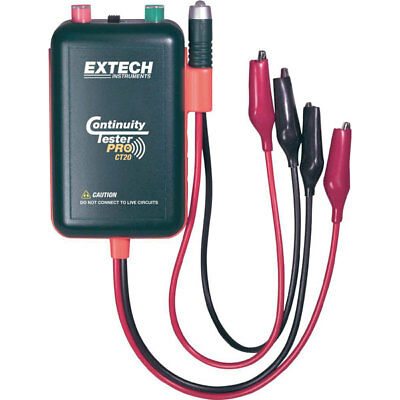 Extech CT20 Cable Tester