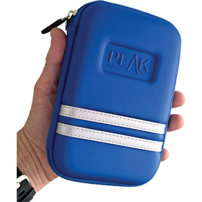 Peak ATC02 Single Unit Peak Branded Hard Carry Case