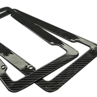 License Plate Frame Tag Cover Protection Rack J5X5