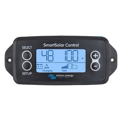 Victron SmartSolar Pluggable LCD Control Display for Smart Solar MPPT controller