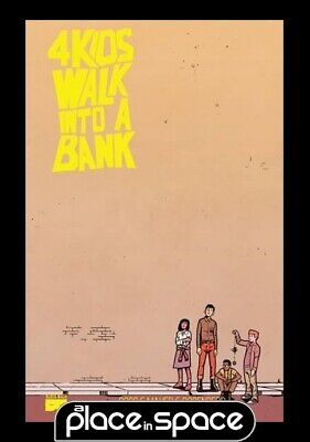 Lcsd 2017 4 Kids Walk Into A Bank - Softcover