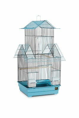 Beijing Bird Cage Blue/Black