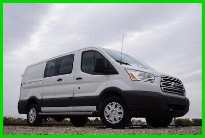 Ford Transit-250  100 to choose from T250 U-Haul Cargo vans starting at $19,995! Cheapest on eBay!